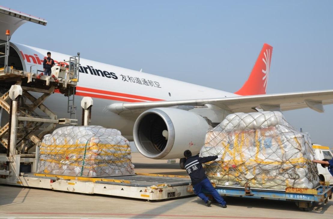 上海到三亚空运公司