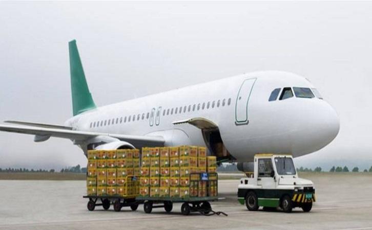 北京到西安航空货运